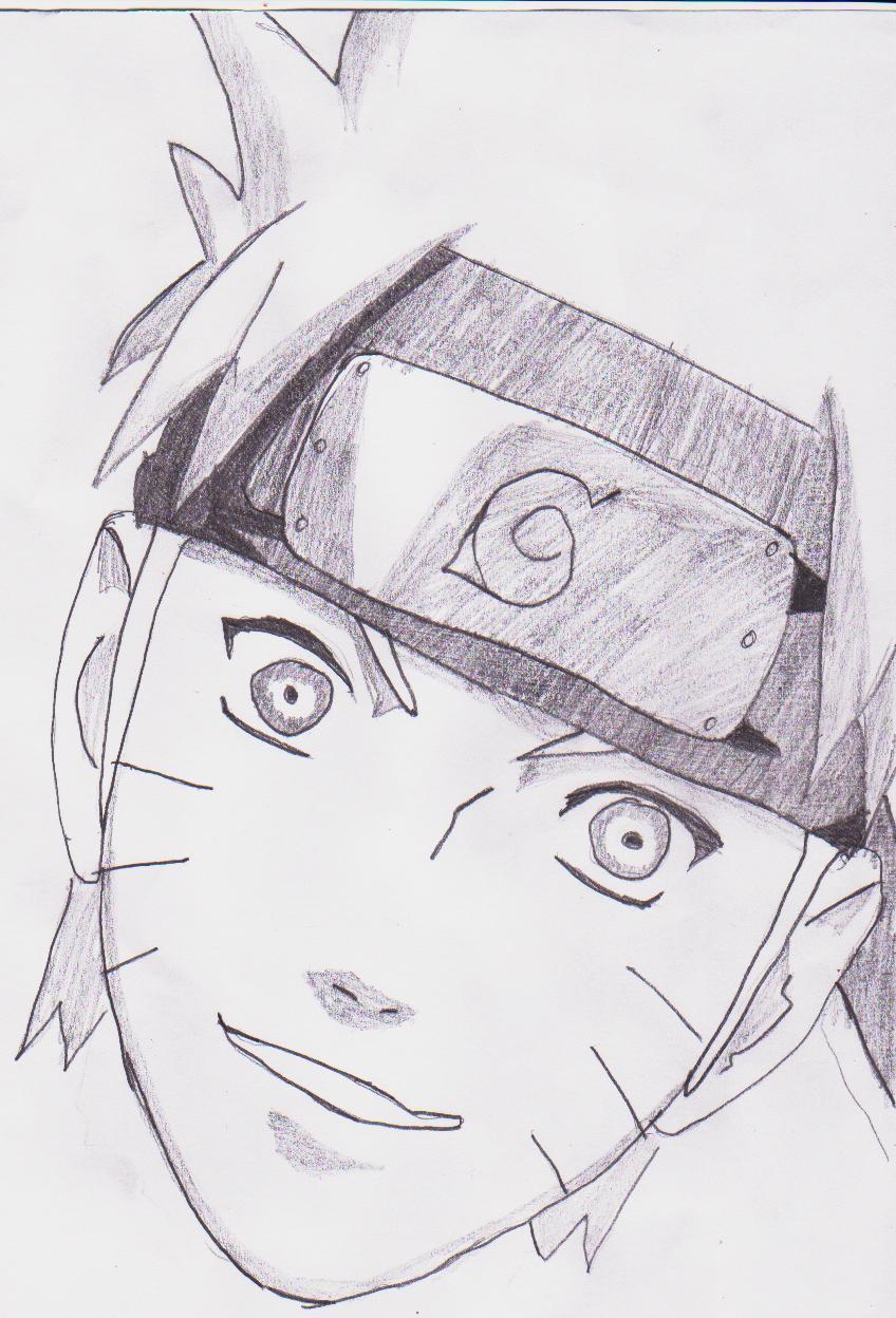 Naruto the way of naruto naruto shippuden de tipij - Naruto kyubi dessin ...