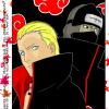 Hidan and Kakuzu : duo immortel