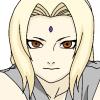 Tsunade colo pour Raf-ninja :o