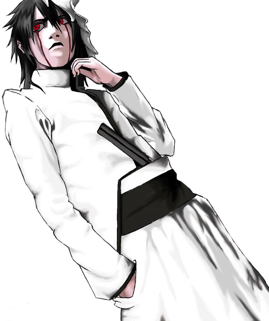 Fanart Naruto par †Itashi†