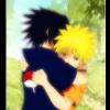 Naruto & sasuke enfant