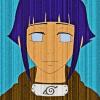 Colorisation Hinata ( 1ère )