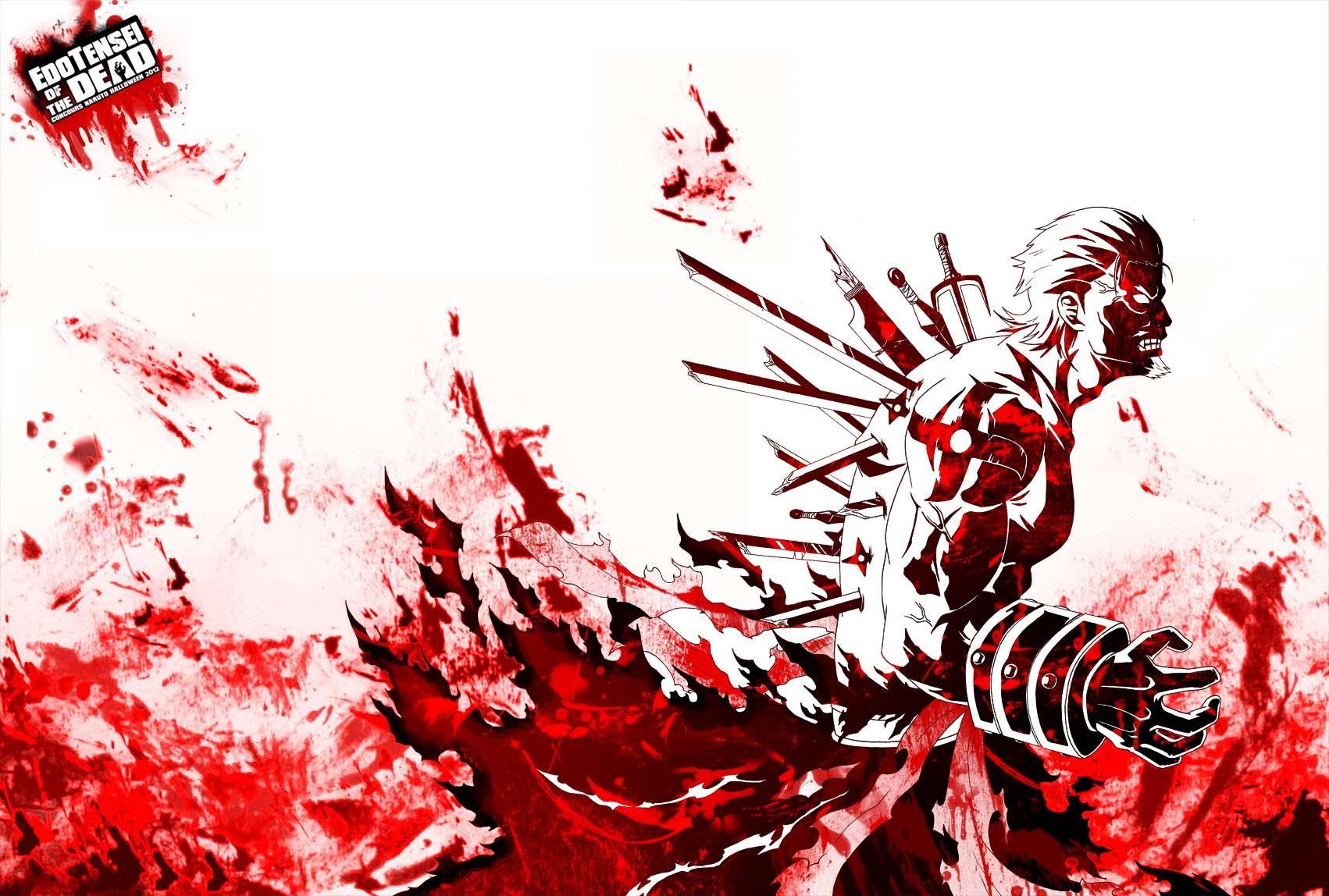 Fanart Naruto par ~_Pride_~