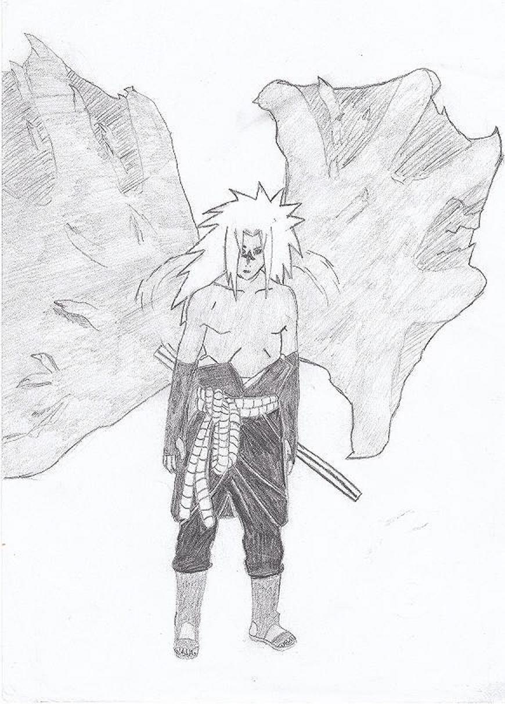 Naruto the way of naruto sasuke demon de maleko - Demon de sasuke ...