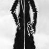 sasuke tout en noir