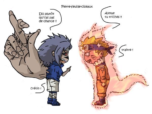 Naruto The Way Of Naruto Sasuke Vs Naruto De Flabby
