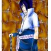 Colo de sasuke (Line cleané par Dakrog)