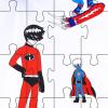 [concour] super heros?