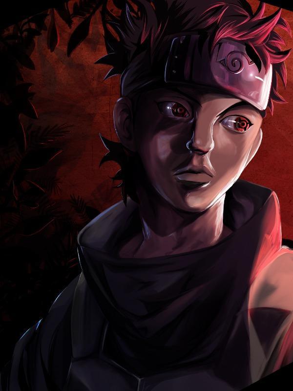Fanart Naruto par Valar