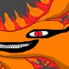 Kyûbi, chakra déployé