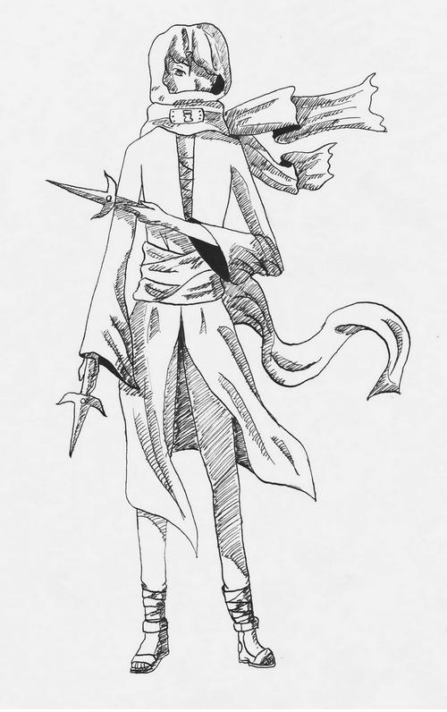 Fanart Naruto par kisa-chan8