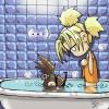 petit bain!