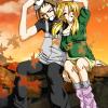 Couple de erufunotoki