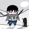 L'amour d'un Pingouin~