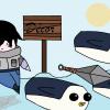 Les Arcanes des Pingouins !