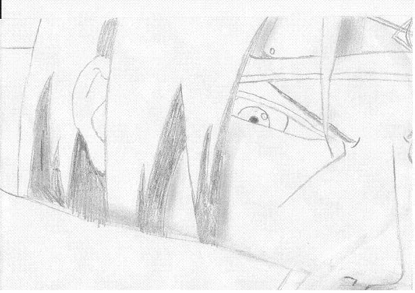Fanart de Uchiwa Itachi par laurent.L74