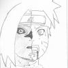 Naruto vs Sasuke (Genjustu de Itachi)