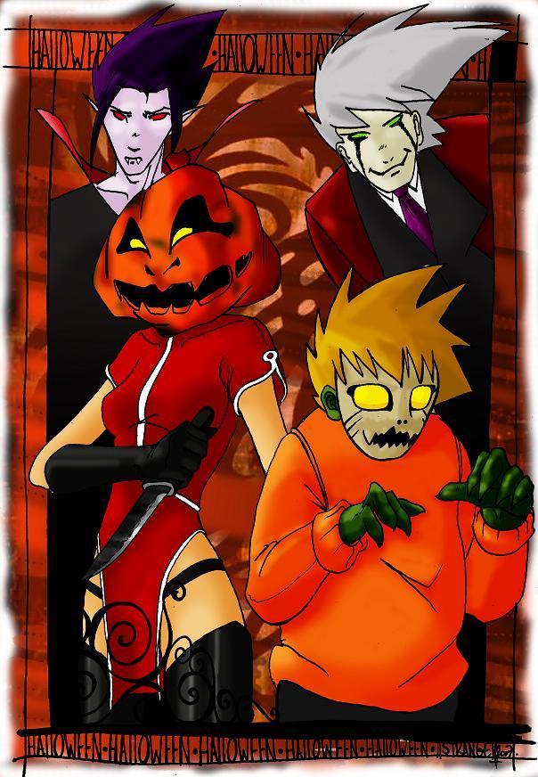 Fanart de Haruno Sakura, Hatake Kakashi, Uchiwa Sasuke, Uzumaki Naruto par Atari Hanano