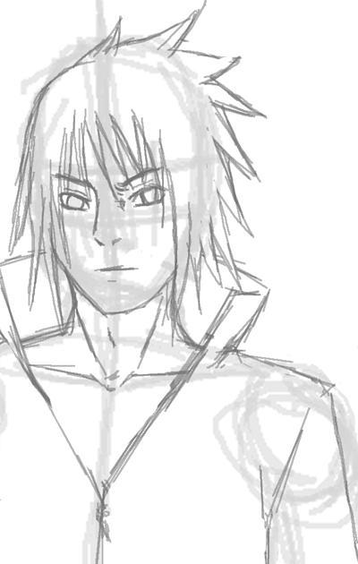 Naruto the way of naruto croquis toutpourri o de z m - Croquis naruto ...