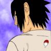 Colo de Sasuke