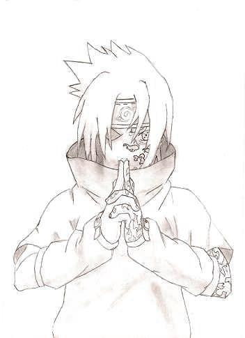 Naruto the way of naruto sasuke demon katon de j p92 - Demon de sasuke ...