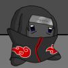 Kirby Itachi