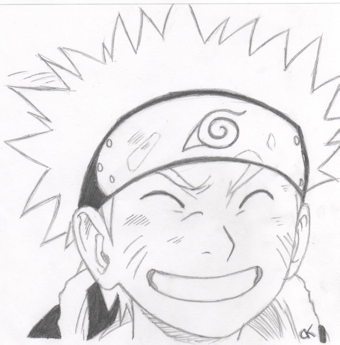 Naruto the way of naruto naruto gamin de tnt - Naruto uzumaki dessin ...