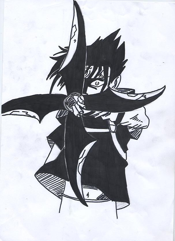 Coloriage de shuriken school dessin shuriken - Shuriken dessin ...