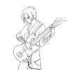 I wanna ROCKS (ouhouhouhouuuhouhou) de Waann