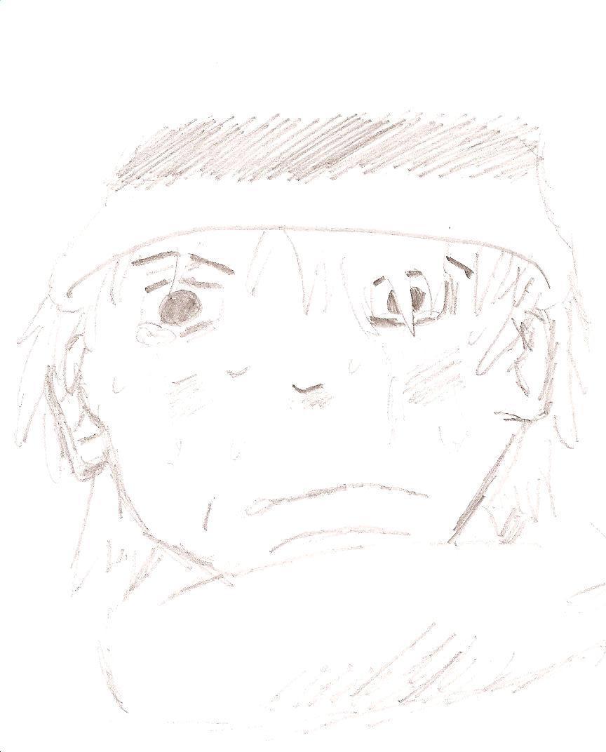 Fanart de Inari par Yondaikill