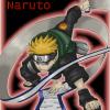Naruto Uzumaki dans Naruto EX