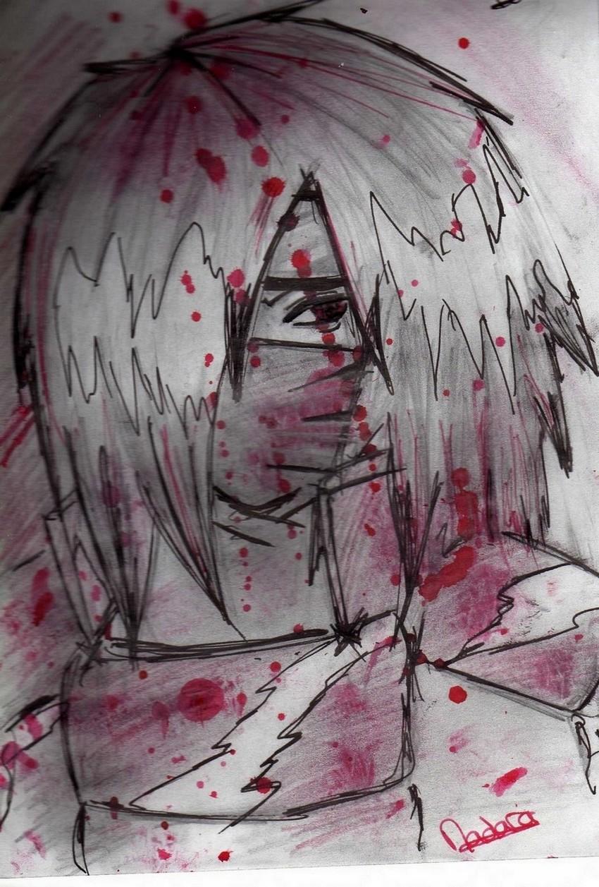 Naruto the way of naruto madara croquis croqui de - Croquis naruto ...