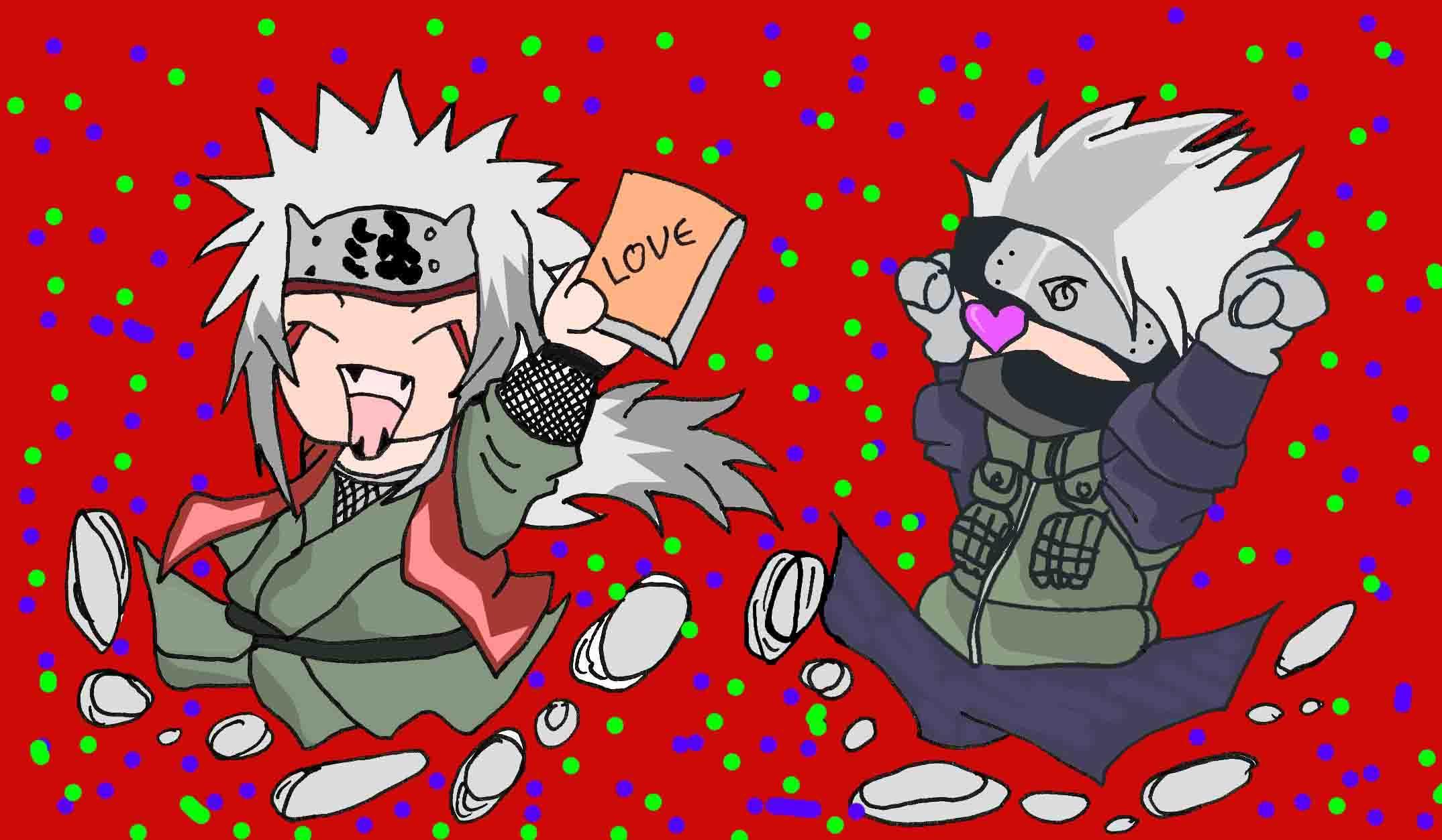 Naruto The Way Of Naruto Kidnaping De Livre Sacree De